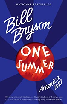 """One Summer: America, 1927 (English Edition)"",作者:[Bryson, Bill]"