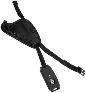 Fotodiox 真皮手带,适用于 Nikon D1、D2、D3、D3x、D3、D100、D200、D300、D700、D40、D40x、D50、D60、D70、D80、D90、D3100、D5100、D5200、D7000、D7100