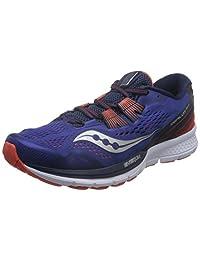 Saucony 圣康尼 TEC 男 跑步鞋 ZEALOT ISO 3 S203692