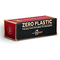 Lucky Dog Zero 塑料便袋,10 卷装,120 袋