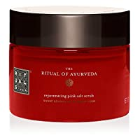 rituals THE ritual OF ayurveda 身体磨砂膏450 g