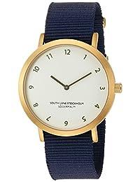 SOUTH LANE 瑞典品牌 石英男女适用手表 912(亚马逊进口直采,瑞典品牌)