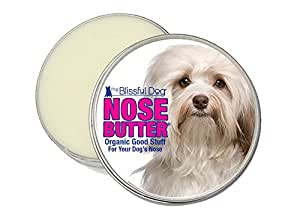 The Blissful Dog Havense Nose Butter 不适用 1-Ounce