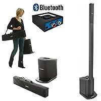 Bose L1 紧凑便携包和蓝牙适配器 - 套装