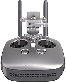 DJI CP。 BX 000178 Inspire 2 遥控器 (SP04) 银质