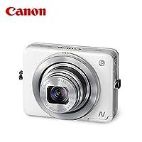 Canon佳能 Powershot N 佳能自拍数码相机 高清卡片机 (博秀N自拍相机)