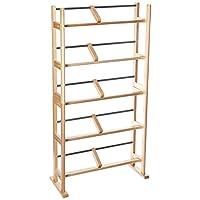 Atlantic 35535687 Element Media Storage Cabinet (Maple)