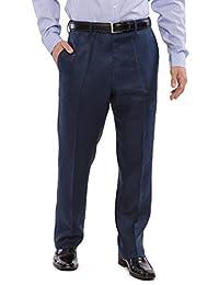 Texere 男式可调亚麻长裤 - 奢华礼品 ML1201