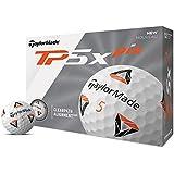 TaylorMade TP5x pix 2.0 高尔夫球,12 只