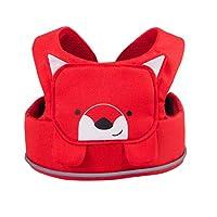英国Trunki ToddlePak防走失学步背心-狐狸TR0156-GB01