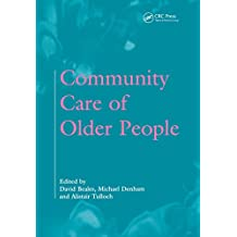 Community Care of Older People (English Edition)