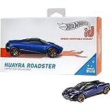 "Hot Wheels 特斯拉模型 S id Pagani Huayra ""Multi"""