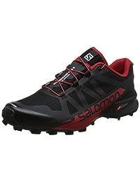 Salomon 萨洛蒙 SPEEDCROSS PRO 2 男 户外防滑耐磨越野跑步鞋 L39842900 SPEEDCROSS PRO 2