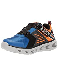 Skechers 儿童 ' hypno-flash 2.0–90587l 运动鞋
