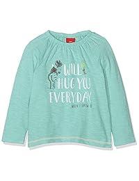 s.Oliver 女婴长袖衬衫