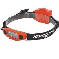 Nightstick XPP-5462RX X 系列内在*低调双灯头灯,红色
