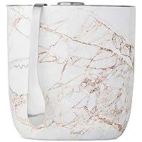 S'well 冰桶 + 鉗子 Calacatta Gold 68oz 13068-B19-01010