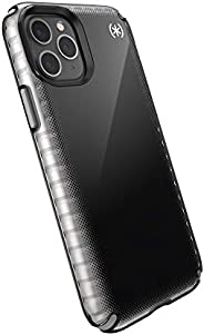 Speck 產品 Presidio2 Armor Cloud 手機殼,兼容 iPhone 11 PRO136427-9117  Black Fade/Black/Cathedral Grey