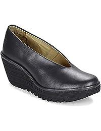 FLY LONDON YELLOW 女 高跟鞋YAZ P500025
