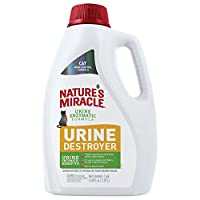 Nature's Miracle Cat Urine Destroyer