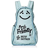 ROOTOTE Mister Friendly FR 日用背包 A 8623 日常背包