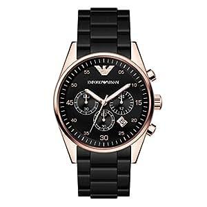 ARMANI 阿玛尼 意大利品牌 石英男士手表 AR5905 (意大利品牌 保税区发货)