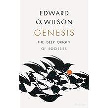 Genesis: On the Deep Origin of Societies