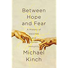 Between Hope and Fear (English Edition)