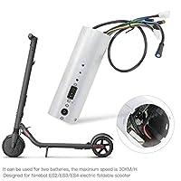 WELLSTRONG 控制板组件兼容小米 mijia m365 pro/Ninebot ES1/ES2 可折叠电动滑板车