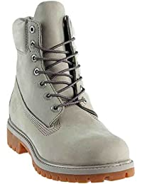 Timberland 添柏岚 男式 6英寸优质靴