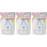 牛牌*泡沫洗手液替换装 3個