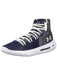 [安德玛] 霍伯 霍夫克(篮球鞋/Men)[3020617] 男式 3020617