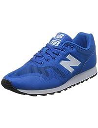 New Balance 中性 休闲跑步鞋373系列 MD373BG-D
