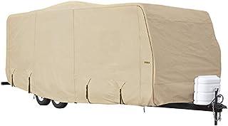 Eevelle Goldline 旅行拖车罩适合 197 英寸长 x 102 英寸宽 x 104 英寸高
