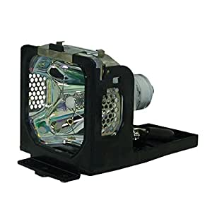 Lutema LV-LP15-L01 Canon LV-LP15 8441A001 Replacement LCD/DLP Projector Lamp (Economy)