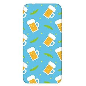 智能手机壳 透明 印刷 对应全部机型 cw-1221top 套 啤* 插画 beer UV印刷 壳WN-PR470740 Moto G4 Plus XT1644 图案D