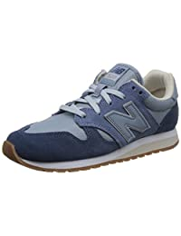 New Balance 女 休闲跑步鞋 520系列 WL520T-B