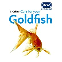 Care for your Goldfish (RSPCA Pet Guide) (English Edition)
