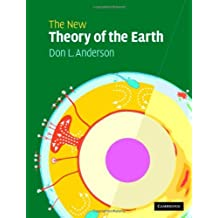 New Theory of the Earth (English Edition)