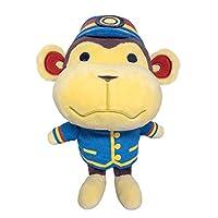 动物森林 ALL STAR COLLECTION IKIN (S) 毛绒玩具 高19cm