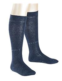 ESPRIT 男宝宝*标志及膝袜