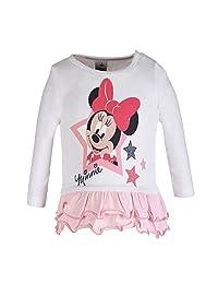 Disney baby 女童 pyjama 下装