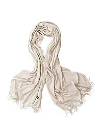 Bellonesc 羊绒围巾男女皆宜