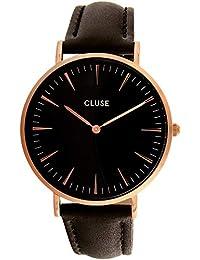 CLUSE 荷兰品牌 La Boheme系列 石英女士手表 CL18001