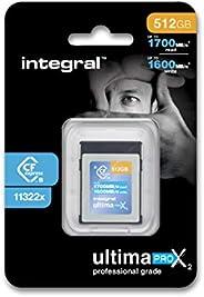 集成INCFE512G1700/1600  512GB 512GB