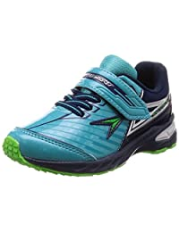 [瞬足] 运动鞋 上学用鞋 瞬足 大型钉鞋 轻量 V8 男孩 SJC 6060