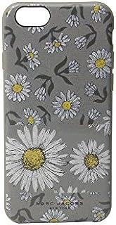 Marc Jacobs 时尚,iPhone 6s 设计师手机壳 - 零售包装 - 灰色多色