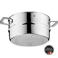 WMF 福腾宝 VarioCuisine 减震器套装,直径24厘米,Cromargan不锈钢,可用洗碗机清洗