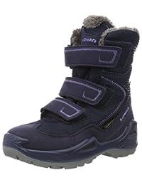 LOWA 中性 – 男孩 Milo Gtx 徒步 - & 远足靴
