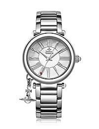Vivienne Westwood 薇薇安维斯特伍德 英国品牌 石英手表 女士腕表 VV006PSLSL